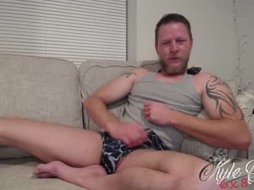[16-10-21] kylechat record video from Chaturbate