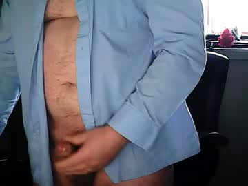 [02-03-20] chrismili record webcam video from Chaturbate