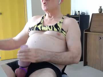 [09-11-20] wilder52 record blowjob video from Chaturbate.com