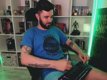 [28-06-20] james_neate record show with cum from Chaturbate.com