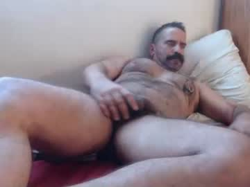 [02-01-21] themuscleb0ss blowjob video from Chaturbate