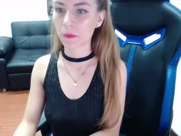 [18-03-21] abby_pinkd chaturbate private XXX show