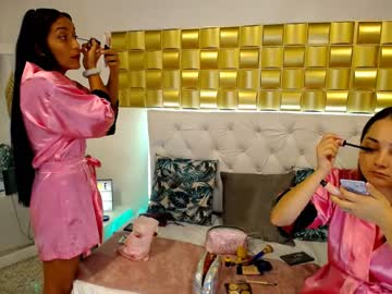 [08-02-21] sexy_girls_col show with toys from Chaturbate.com