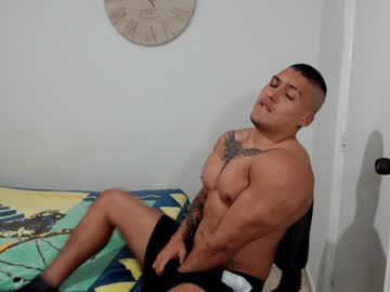[23-04-20] andresphysique record cam show from Chaturbate.com