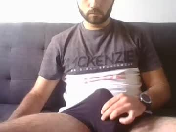 [02-10-20] flodick50 record private from Chaturbate