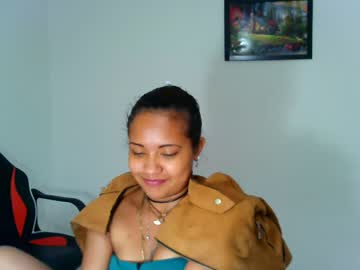 [19-02-20] etel_ record show with cum from Chaturbate