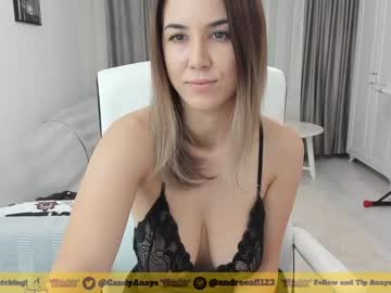 [04-09-20] anayscaandy video with toys from Chaturbate.com