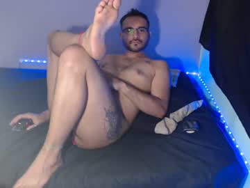 [19-05-20] mike_fend public webcam video from Chaturbate.com