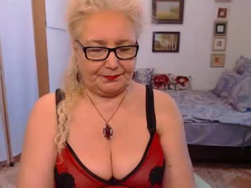 [27-06-20] grannywithhairypussy chaturbate public webcam video