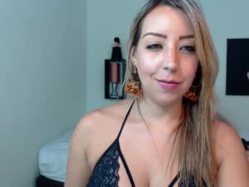 [05-03-20] hallerusell record private show from Chaturbate.com