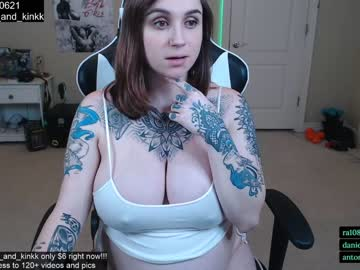 ink_and_kink chaturbate