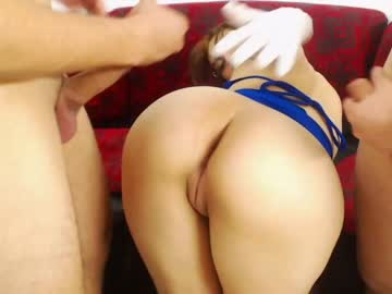 [30-08-20] fuck_party_love private show from Chaturbate.com