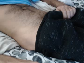[20-12-20] henryhamm3r private from Chaturbate