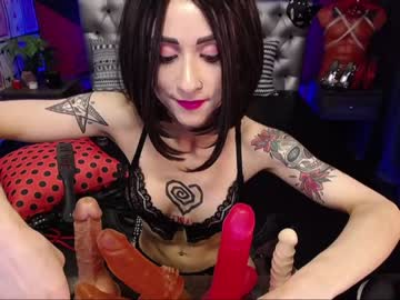 [03-07-21] calypsohunter video with toys from Chaturbate.com