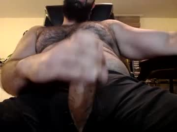 [01-07-20] monstermeat86 private sex show from Chaturbate