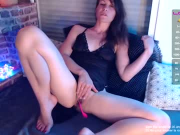 [11-08-20] oliviaorgasmique private from Chaturbate