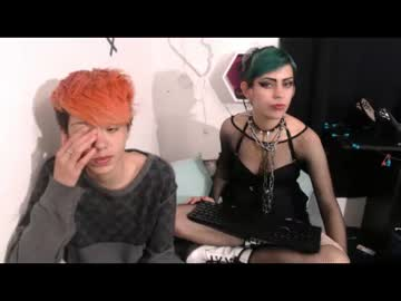 [09-04-20] roseandagnes show with toys from Chaturbate