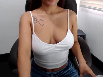 [09-07-21] niaa_33 private webcam from Chaturbate