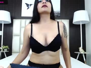 [08-03-21] melinda_mayx record public show from Chaturbate