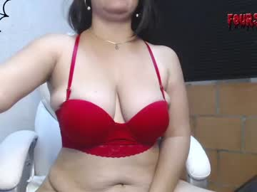 [20-10-20] stefanyhotmilf private show from Chaturbate