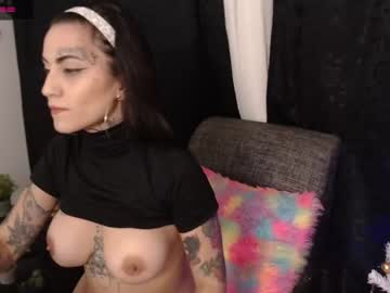 [10-12-20] konnyandjessie1 record show with cum