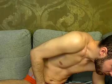 [25-03-20] casperjamess23 cam video from Chaturbate.com