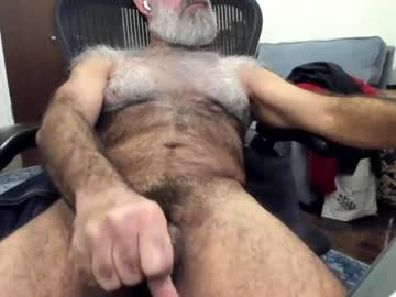 [25-12-20] realhairynyc chaturbate private show