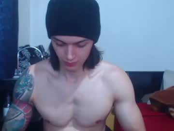 [17-02-20] dick_demon_1 cam video from Chaturbate