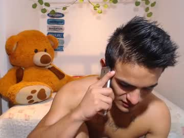[15-04-20] andysofie04 record private sex video from Chaturbate