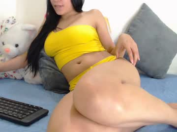 [24-08-20] ailise public show from Chaturbate