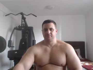 [27-02-21] muscleboss221 record private show from Chaturbate.com