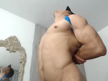 [03-05-21] elyon03 record webcam video from Chaturbate