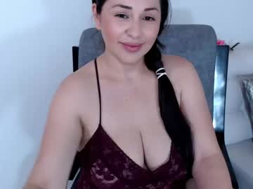 [31-03-20] cat_fancy record public webcam from Chaturbate