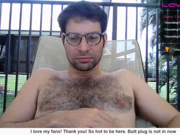 [27-05-20] maxlive4554 video from Chaturbate
