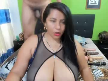 [13-09-20] carlos_diana private show from Chaturbate