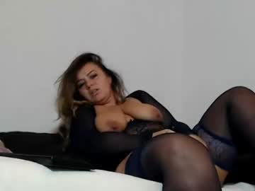 [19-01-20] xamelie35x record blowjob show from Chaturbate