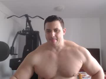 [15-03-21] muscleboss221 record private XXX video from Chaturbate.com