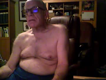 [05-03-20] silverdaddy70x record blowjob video from Chaturbate