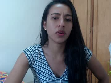 [07-01-20] kriss_sweet chaturbate private show video