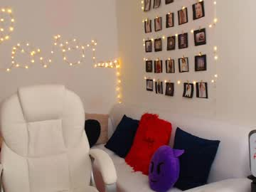 [28-07-20] allison_hill19 record cam show from Chaturbate