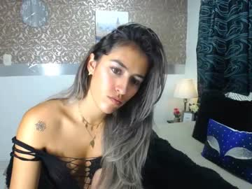 [15-05-20] gabriela_isaza private from Chaturbate
