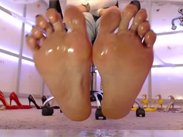 [01-11-20] deliciousfeetx video with dildo from Chaturbate.com
