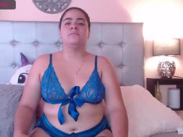 [02-08-21] sharoonhills record private show video from Chaturbate