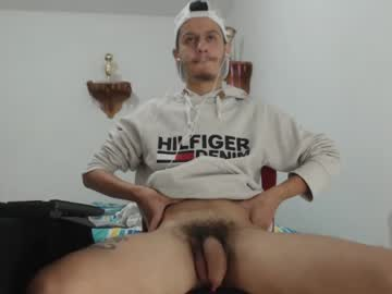 [12-07-20] andres_guy public show video from Chaturbate.com