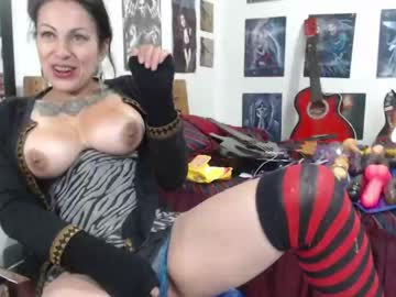 [03-05-21] valkiryaxx record private show video from Chaturbate.com
