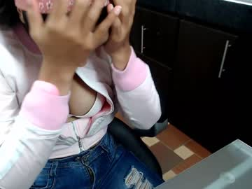 [10-06-20] yeimy_pabon private webcam from Chaturbate