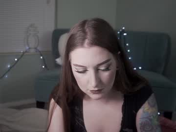 [25-02-21] thattattooedvegan record private from Chaturbate.com