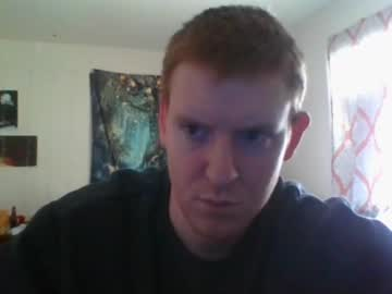 [08-02-21] theginger1995 premium show video from Chaturbate