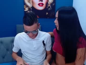 [10-03-21] chrisandisafx show with cum from Chaturbate.com