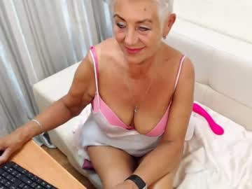[21-08-20] over50games private XXX video from Chaturbate.com